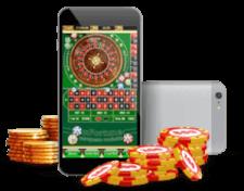 Roulette casino's